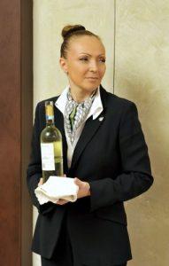 sommelier selezione vino