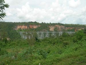viaggiare in birmania