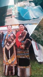 parole tibet