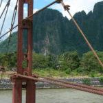 Laos, terra di montagne e fiumi