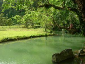 viaggiare da soli in laos