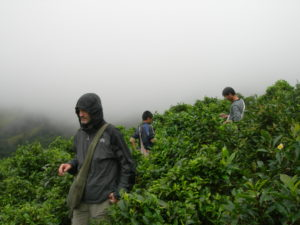 lara ruzza viaggio in laos