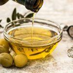 Olio d'oliva: l'oro italiano