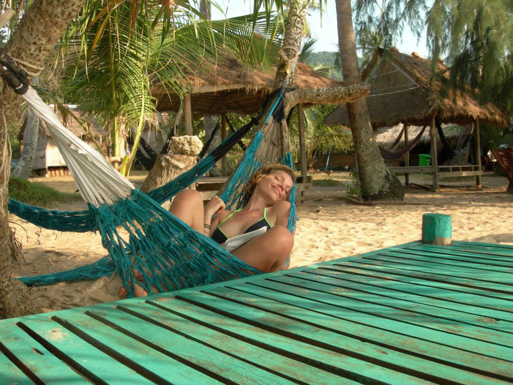 Le isole della Cambogia