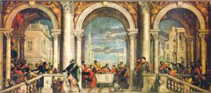 venezia veronese