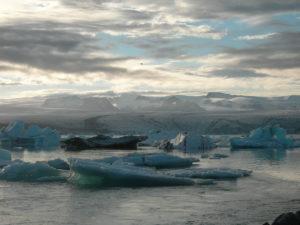 penisola ghiacciai islanda