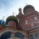 Viaggio in Russia: Mosca in 4 giorni